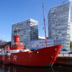 Mersey Bar Lightship
