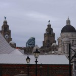 Liverbirds Skyline