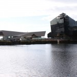 Liverpool Museum and Mann Island 1 and 2