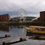 Liverpool Waterfront 02