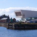 Liverpool Museum Reflections