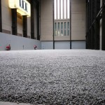 Ai Weiwei Sunflower Seeds at The Tate