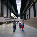 Tate Turbine Hall